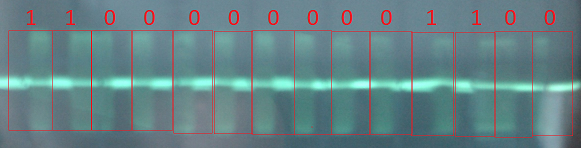 RC5 signal